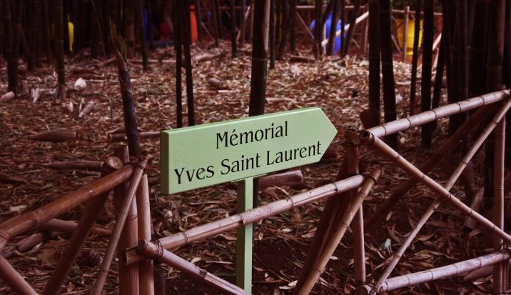 Mémorial Majorelle
