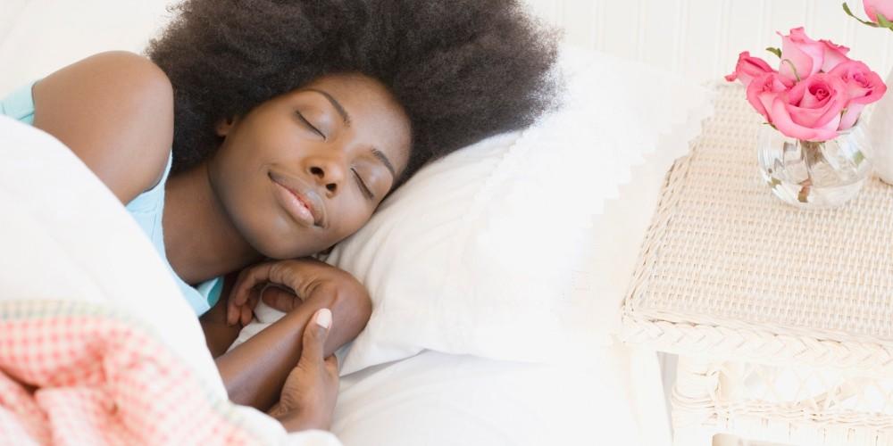 o-SLEEP-YOUNG-BLACK-WOMAN-facebook