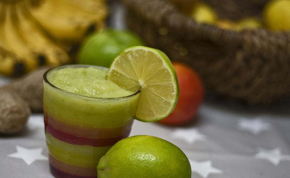 jus celeri pomme citron gingembre