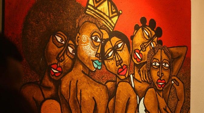 Exposition Obou Gbais x Roger Yapi