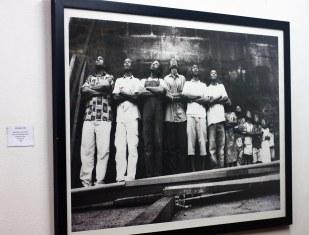 Uche James Iroha Blacksmith and Children