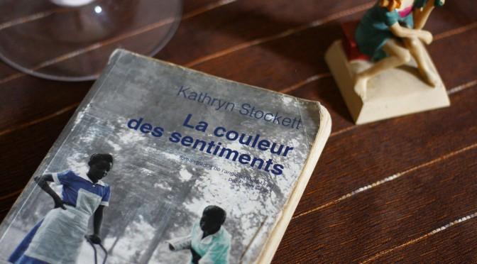 [Carpe Librum] La Couleur des Sentiments par Kathryn Stockett